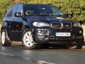 BMW X5 3.0d auto 2007MY M Sport