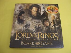 LORD OF THE RINGS BOARD GAME (NOT COMPLETE) London Ontario image 1