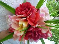 Local Seasonal Bouquets