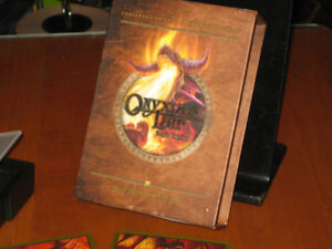 World of Warcraft WoW Trading Card Game - Onyxia's Lair Deck