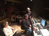 Music Industry Roundtables - Recording Engineer