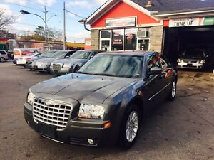 2008 Chrysler 300 with only 95 km