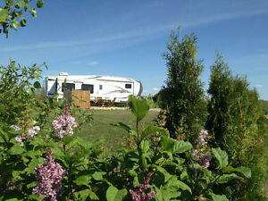 Lucien Lake- A Home Away From Home- Park your RV Now!