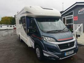 Auto-Trail Tracker RB Automatic Motorhome