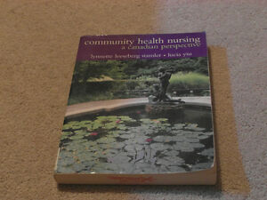 Community as a Partner (Comes w/free Community Health Nursing) Cambridge Kitchener Area image 2