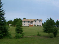 Reduced Price Spacious Country Home on 6+ acres