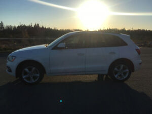 2016 Audi Q5 2.0T AWD Private Sale