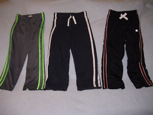 Boys Clothing size 5t/6t Lot of 3