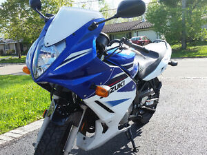 2007 Suzuki GS-F 500 **  Like New **