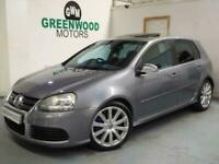 Used Volkswagen GOLF Petrol Cars for Sale in Bradford, West