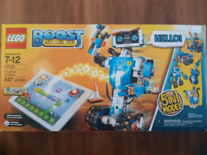 AMAZING LEGO DEAL - CREATIVE TOOLBOX (New in box)