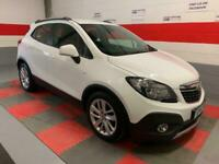 2016 Vauxhall Mokka 1.4 i 16v Turbo Tech Line (s/s) 5dr Hatchback Petrol Manual