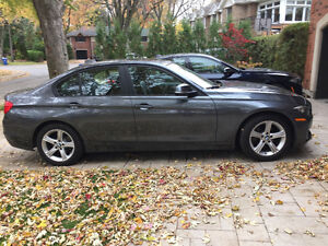 2013 BMW 328i xDrive - Very Low Mileage - Perfect Condition