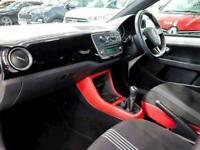 2016 Skoda Citigo 1.0 MPI Monte Carlo 5dr Hatchback Petrol Manual