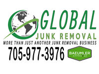 Demolition Services - Ottawa - 705-977-3976