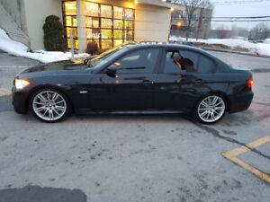 2010 BMW 335i M Sport Sedan