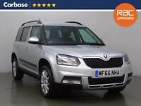 2015 SKODA YETI OUTDOOR 2.0 TDI CR SE Business 5dr