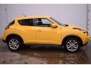 2016 Nissan Juke SV- HEATED SEATS * HANDSFREE * PUSH START