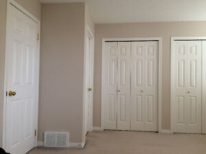 Two bedrooms available for renting in Timberlea