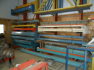 Used industrial racking for sale. Stratford Kitchener Area image 2