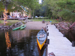 YEAR ROUND VACATION COTTAGE RENTAL