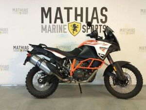 2018 Ktm 1290 SUPER ADVENTURE R / 49$/sem