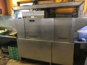 Commercial Dishwasher Hobart | Kijiji in Ontario  - Buy