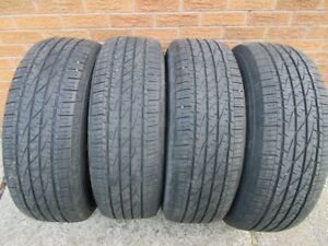 4 Firestone Destiination 265/75R16