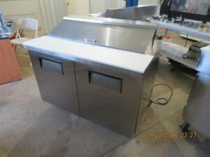 TRUE**4FT COLD TABLE **ONLY**$1750*