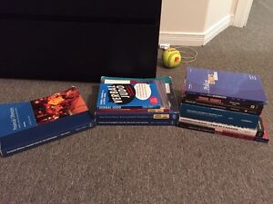 Police foundations second and third semester textbooks  Peterborough Peterborough Area image 1