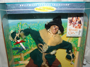 The Wizard of OZ NIB Barbie Doll, 1996 Ken as Scarecrow St. John's Newfoundland image 7