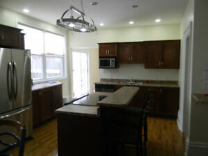 AVAIL SEPT 1ST -4 BEDROOM HOUSE ON DAL CAMPUSl ALL UTILITIES INC