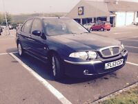 Rover 45 TD 2003