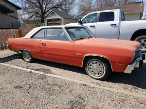 73 Plymouth scamp