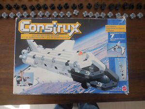 Jeu de construction Construx ''Star explorers'' 15535