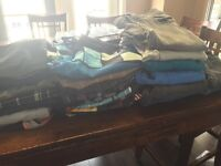 30 pairs of size 12-16 Boys Shorts and Jeans!