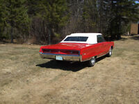 1968 Chrysler For Sale