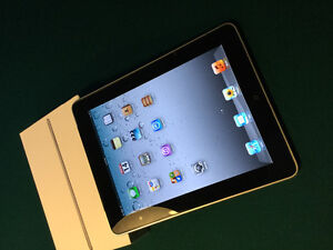 iPad 1st Gen 64G Mint Condition