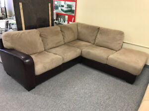 Cozy Sectional for sale!