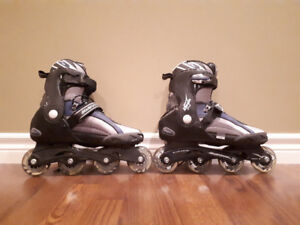 Blade Runner Roller Blades - Size 11 ***LIKE NEW***