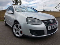 VW GOLF 2.0 Turbo FSI GTi, SERVICE HISTORY - 13 STAMPS