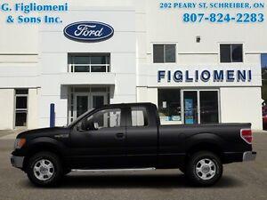 2012 Ford F-150 FX4   - $230.21 B/W