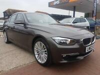 Bmw 3 Series 328I Luxury Saloon 2.0 Automatic Petrol
