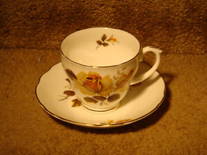 Duchess Bone China Tea Cup