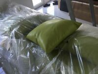Sofa leather BRAND NEW