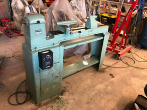 General Lathe | Kijiji in Ontario  - Buy, Sell & Save with