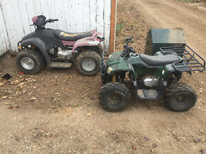 3 kids atv and dirt bike Regina Regina Area image 4