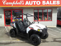 SOLD!!! 2015 POLARIS RZR 570 EFI 0 KM    OTHERS AVAILABLE !!!