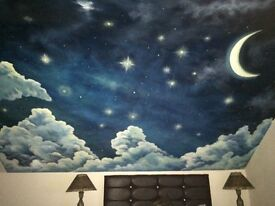 Mural Paintings (hand made)