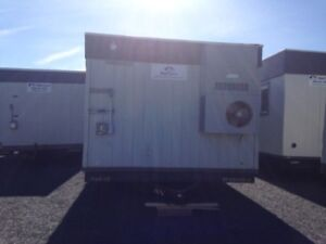 12' x 60' Office Trailer